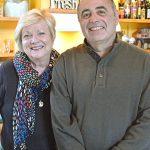 Shop Talk Chef Ricardo Fernandez