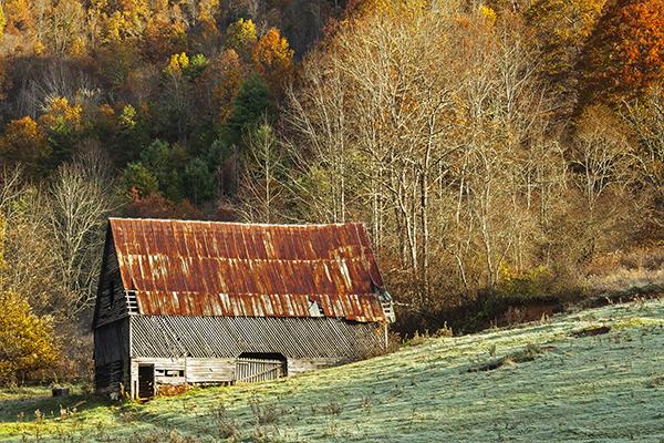 Appalachian Barn Alliance