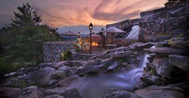Grove Park Inn - Outdoors The laurel of asheville