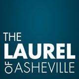 The Laurel of Asheville lifestyle magazine