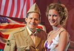 """""""Live at the USO"""" and More for Memorial Day Weekend"""