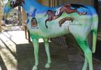 Celebrating the Foothills' Equestrian History & Artistic Legacy