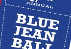 Blue Jean Ball: Experience the Energy of Fire & Ice