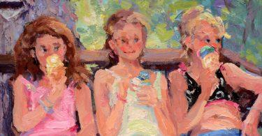 Artist Sarah Sneeden