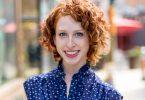 Leah Shapiro Editor of The Laurel of Asheville