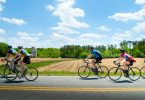 Cycling and Agritourism