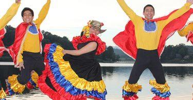 Folkmoot International Folk Festival
