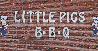 Little Pigs Barb-B-Q: Asheville's Oldest Restaurant