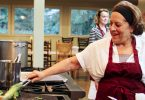 Culinary Classes at the Farm