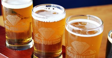 Breweries in Asheville's Surrounding Towns
