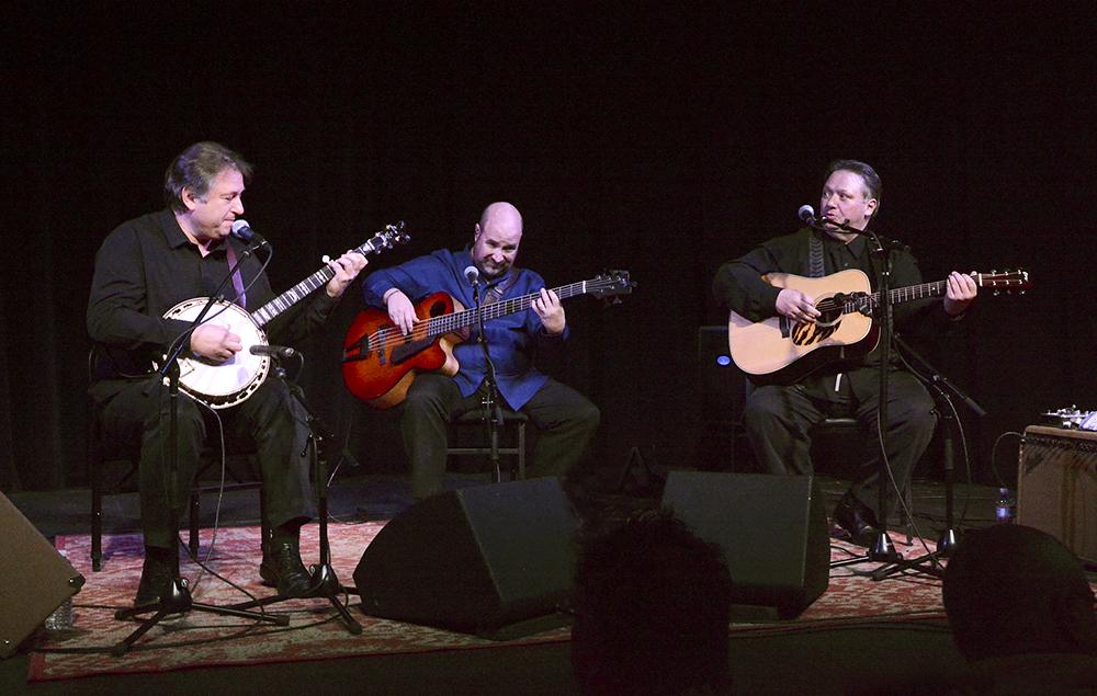 Asheville Global Music