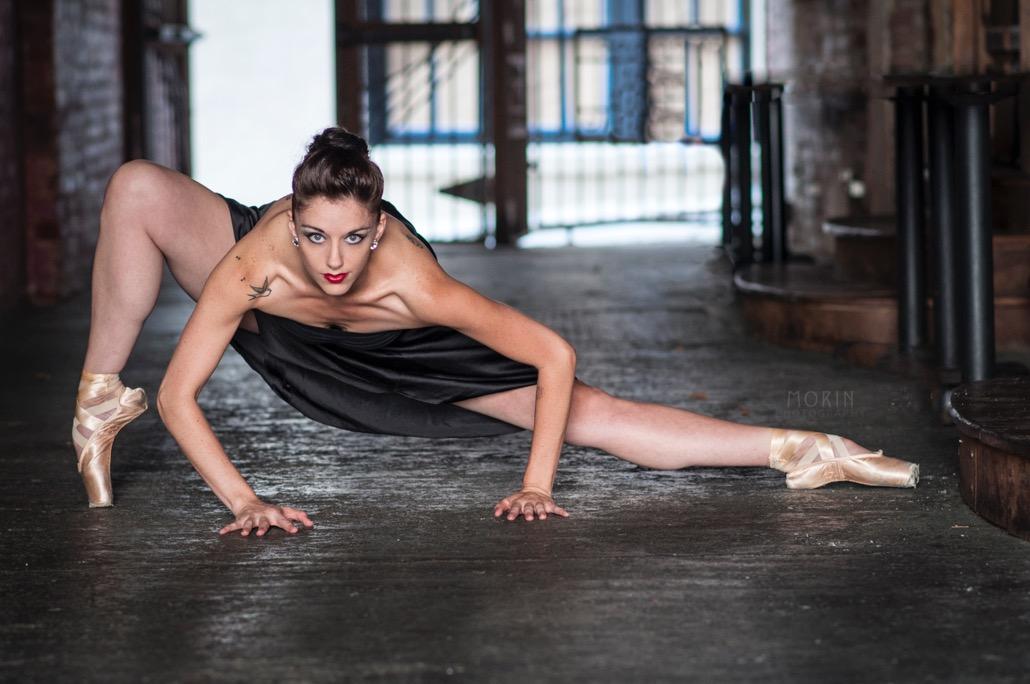 Asheville Ballet 2016-2017 Season