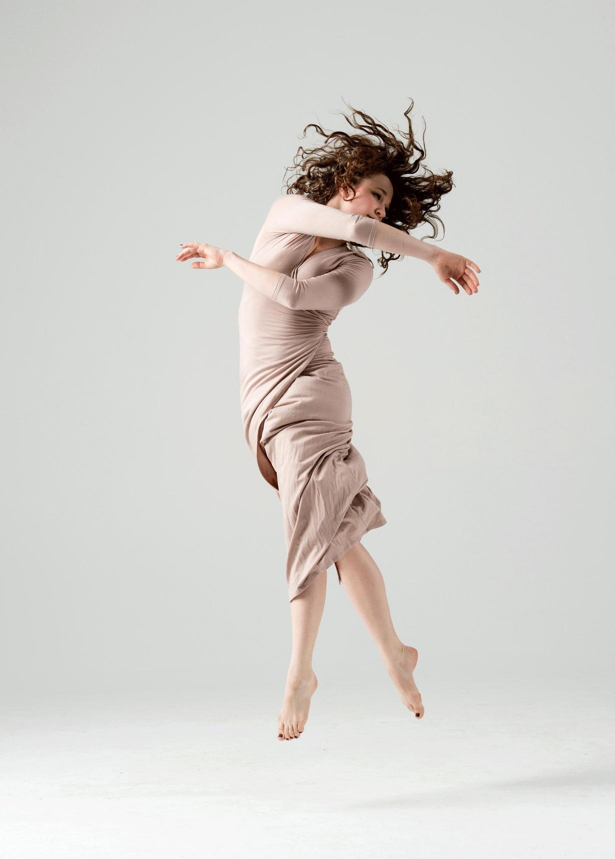 Asheville Ballet at Roger McGuire Park