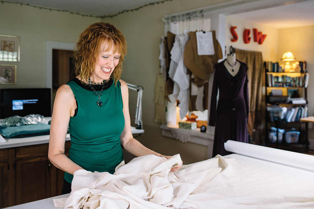 Susan Stowell Studio for Clothing Design and Education