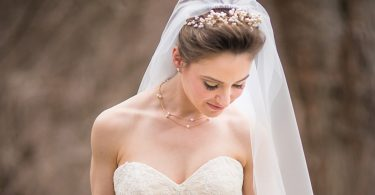 Shop for Your Wedding Gown