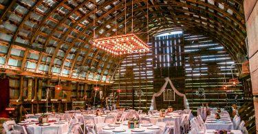 Asheville Wedding Venues