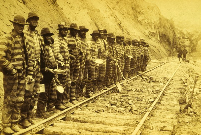 The History of Convict Leasing