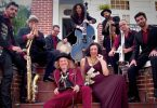 Fall 2016 LEAF Festival with Squirrel Nut Zippers