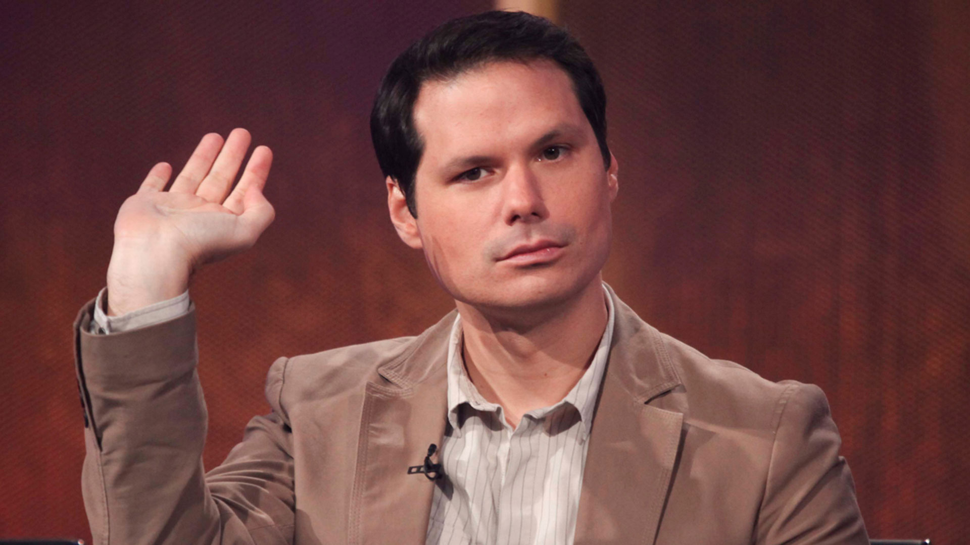 michael ian black pizza