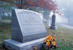 Asheville Riverside Cemetery