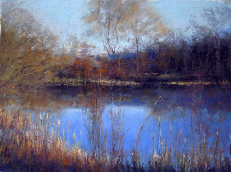 Celebrating the French Broad River in Art