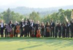 Hendersonville Symphony Youth Orchestra