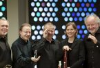 Asheville Chamber Music Presents Berlin Philharmonic Wind Quintet