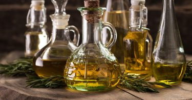 The Cooking Oil Debate