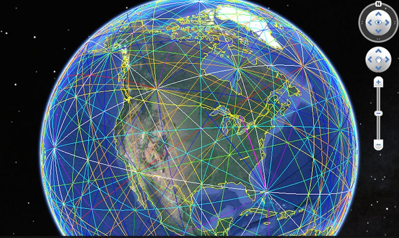 The Healing Power of Ancient Ley Lines