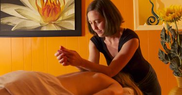 Still Point Wellness: Relaxation Hub of Asheville