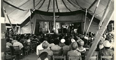 The History of Flat Rock Playhouse