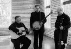 Madison County Arts Council Presents The Kruger Brothers
