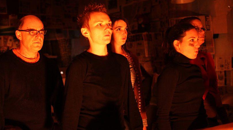 Anam Cara Theatre Company: Pulse