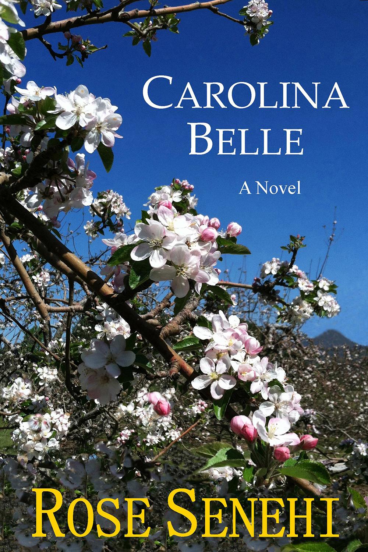 Carolina Belle by Rose Senehi