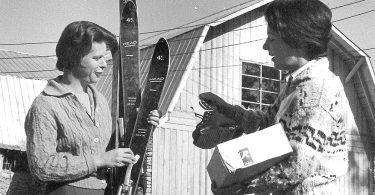 The History of Appalachian Ski Resorts