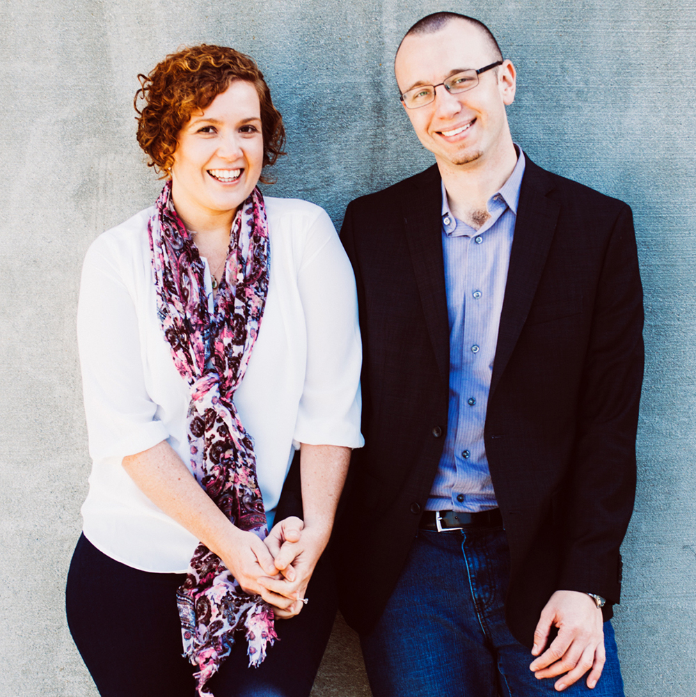 Pan Harmonia Presents Husband and Wife Duo: Demeler