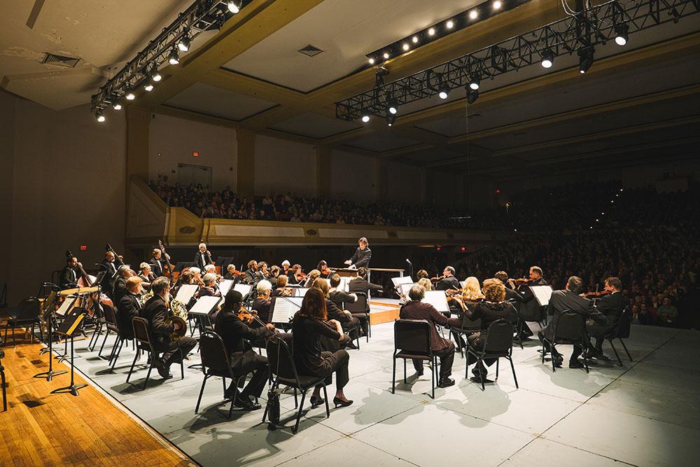 Asheville Amadeus Festival