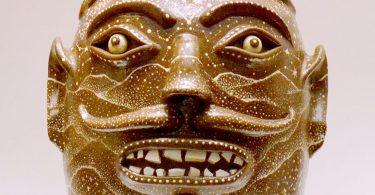 American Folk Art Annual Face Jug Show