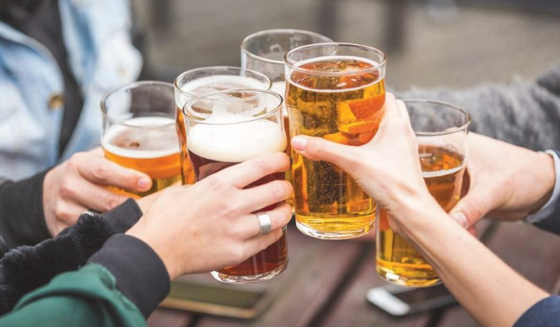 Asheville: Beer City is Beer Savvy