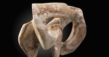 Sculptor Bernie Segal Hosts Final Asheville Show