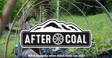 WNC Historical Association Presents After Coal
