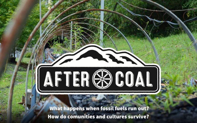 WNC Historical Association Presents After Coal
