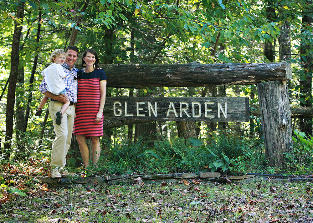 Historic Camp Glen Arden Finds New Owners