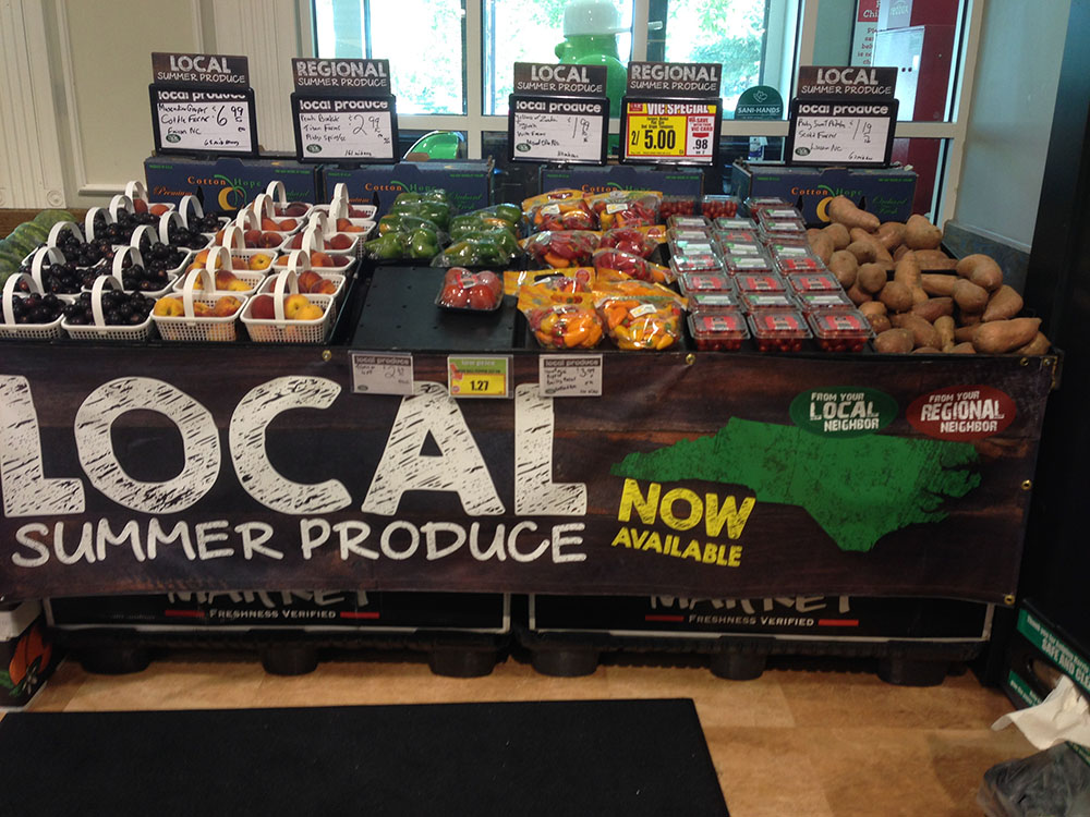 Local Organic Y'All: NC's Food Industry Watchdog