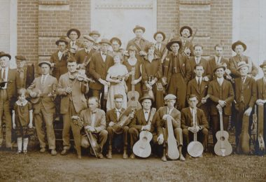 Upper East Tennessee Fiddler's Convention