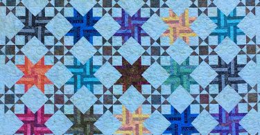 The Western North Carolina Quilters Guild Show