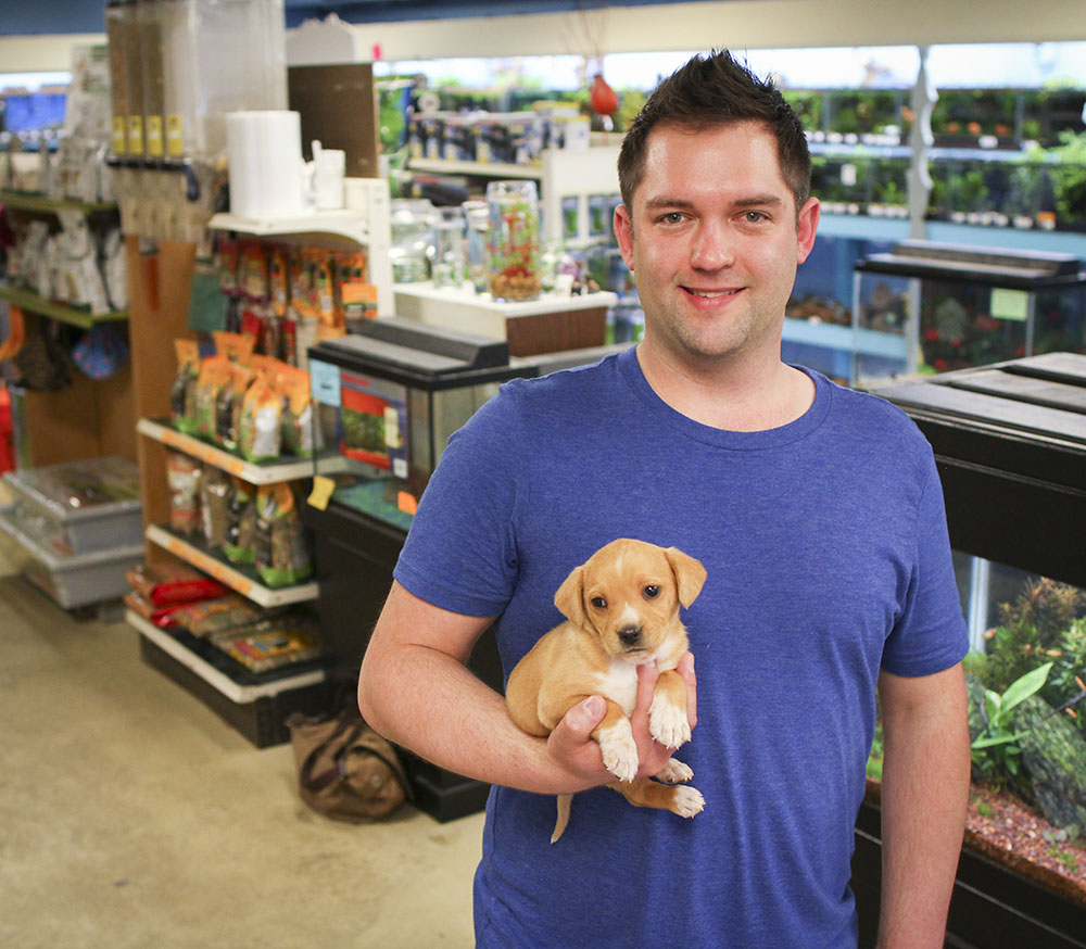 Hendersonville Pet Shop
