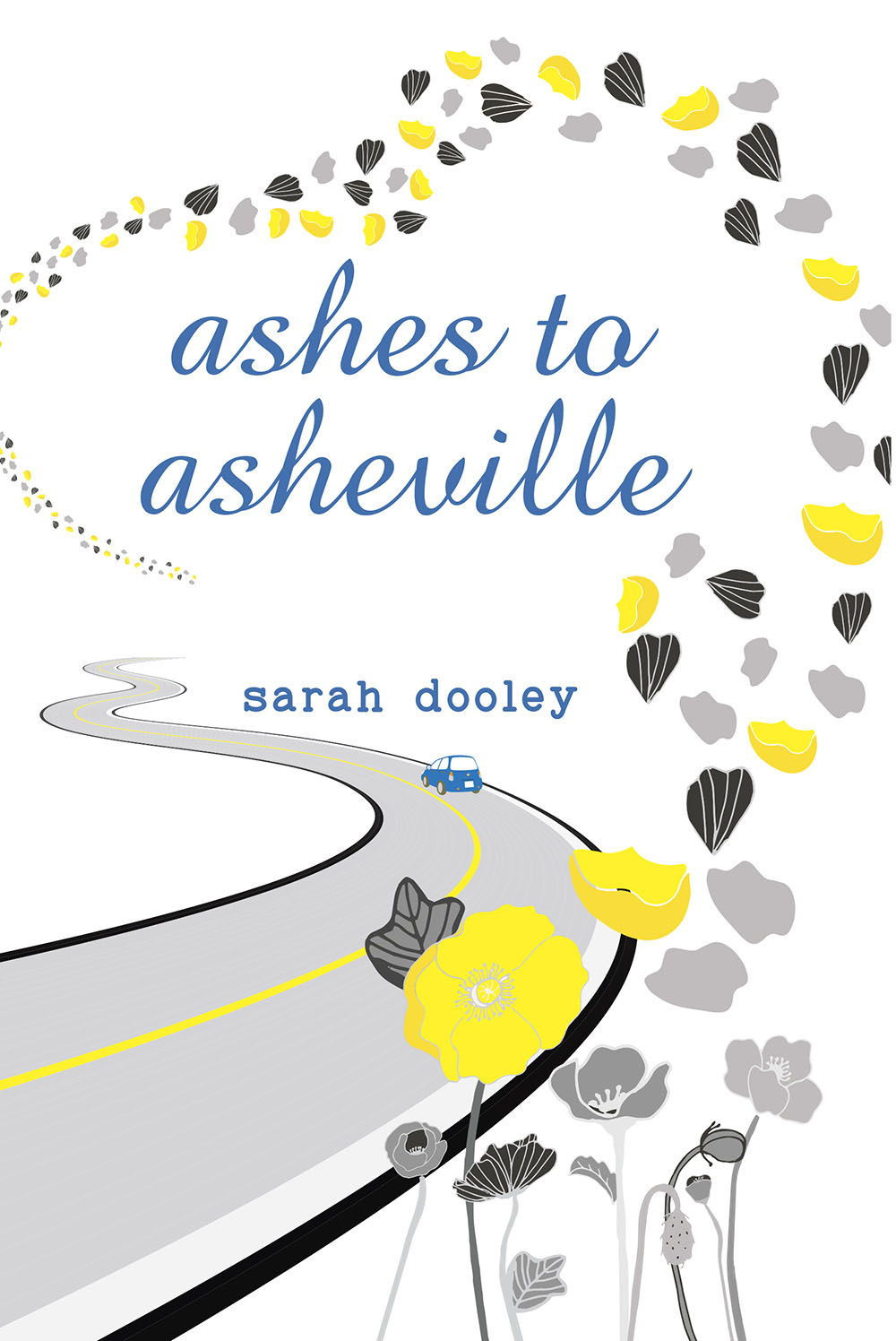 Book Feature: Ashes To Asheville