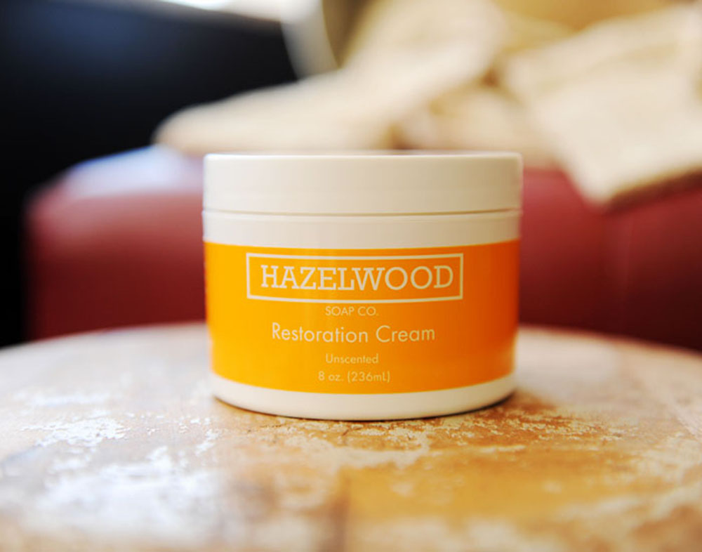 Hazelwood Soap Company