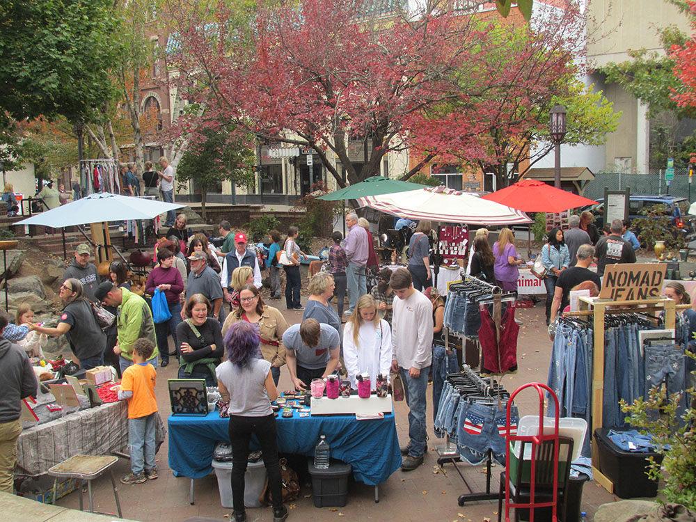 Ooh La La Curiosity Market Returns